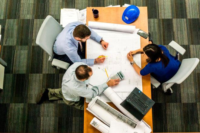 cualidades de un gestor de proyectos