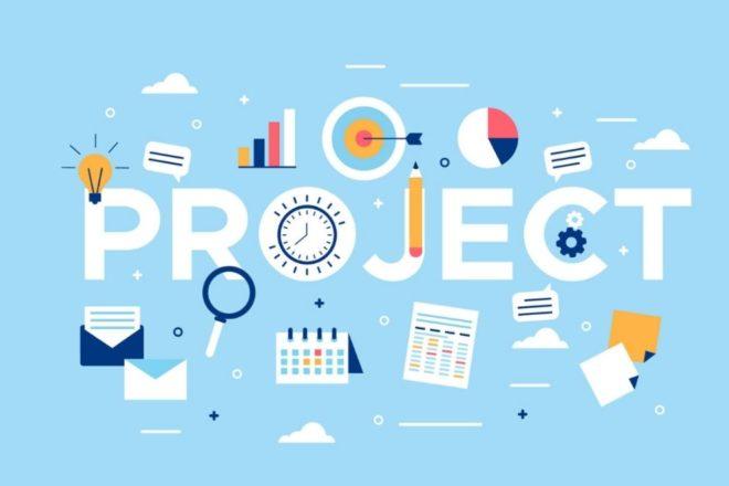 el éxito para trabajar de Project manager es la formación