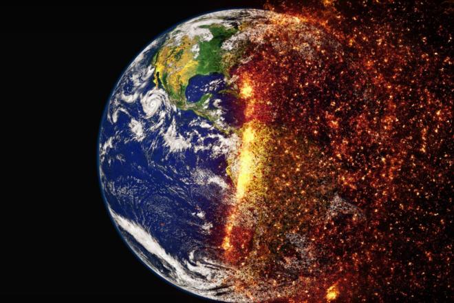 Entorno: globalización y crisis