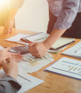 fuentes financiacion online finanzas
