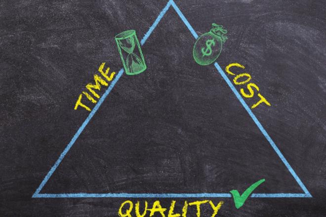 Producto mínimo viable en gestión de proyectos