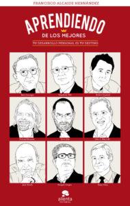 aprendiendo-de-los-mejores-francisco-alcaide-190x300 10 libros que todo profesional de Recursos Humanos debería leer
